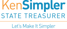Ken Simpler for Delaware State Treasurer