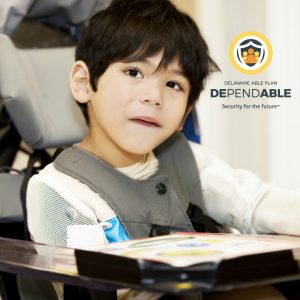 Delaware Able Accounts Disabilities 529